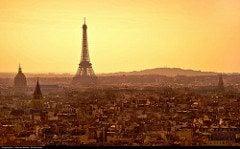 Nice & Paris