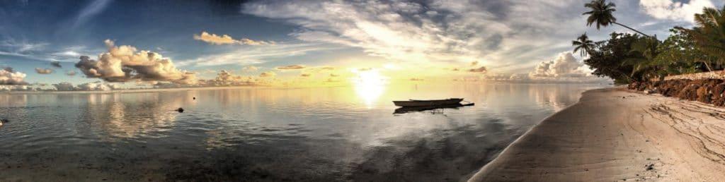 Abbey VIP Teachers' Familiarization Trip to Tahiti – 2018
