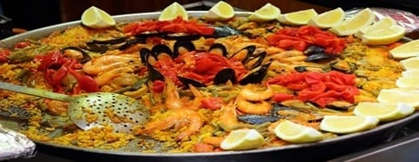 The Best Paella in Spain