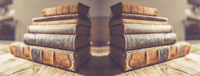 Five Best Travel Books